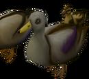 Mega ducklings
