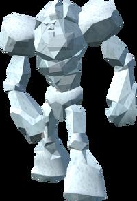 Titã de gelo