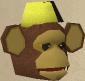Banana merchant chathead