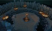 Enchanting Fire orbs