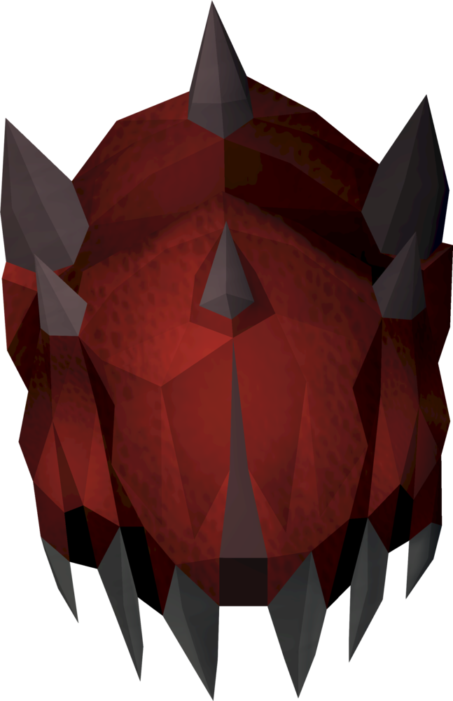 Mask Of The Abyss Runescape Wiki Fandom Powered By Wikia