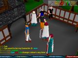 Player Moderator