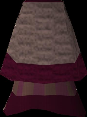 File:Red elegant skirt detail.png
