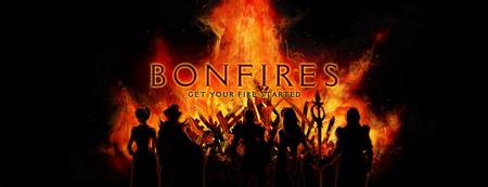 Bonfires Banner