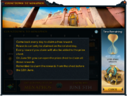 Countdown to Menaphos interface 2