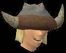 Erjolf hoofd