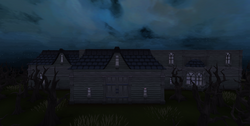 Grim Reaper's house