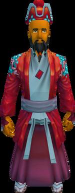 Hieromonk Genjiro