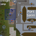 Lodestone (Port Sarim) location
