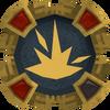 Master flameproof aura detail