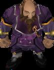 Purple Pewter Director