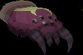Spider herald chathead