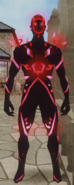Vitality Suit (red)