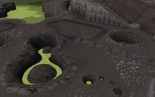 Yu'biusk Ruins