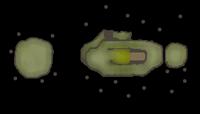 Araxyte lair map
