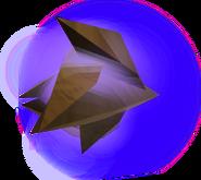 Bombi (purple) pet