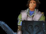 Lumbridge guardsman