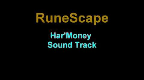 Har'Money Sound Track