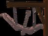Hickton's Archery Emporium sign