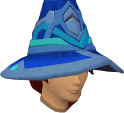 Infinity hat (Water) chathead