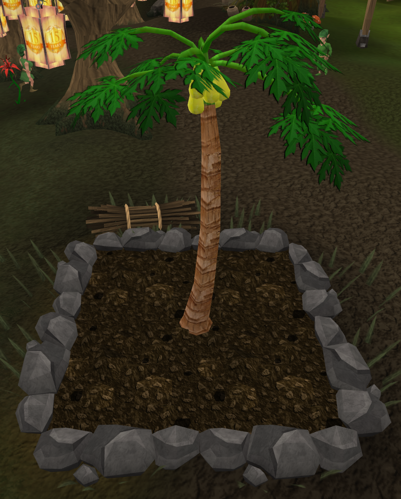 Exceptional Runescape Fruit Trees Part - 9: RuneScape Wiki - Fandom