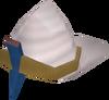 Saradomin mitre detail