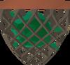 Seaweed net detail