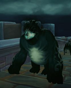 Soul Devourer (Gorilla)