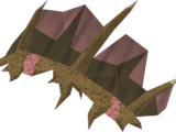 Spinomastyx hide