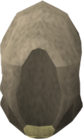 Zuriel's hood detail old