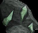 Adamantite ore rocks