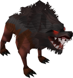 Cão infernal