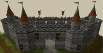 Castelo ardonha