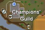 Championsmap