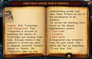 Rick Turpentine Case Report 1