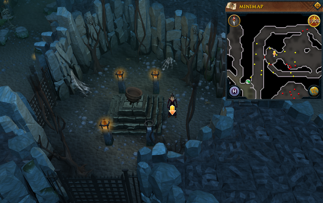 File:Scan clue Taverley Dungeon in chamber with Cauldron of Thunder.png