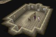 Sir Tinley room