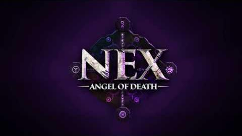 A 50-second introduction to Nex Angel of Death - RuneScape's new PvM group challenge!