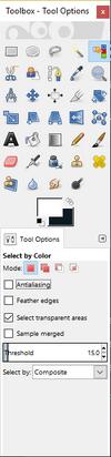 Colour tool