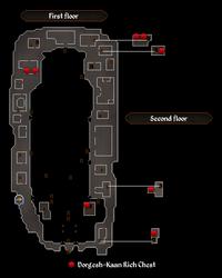 Dorgesh-Kaan Rich Chest map