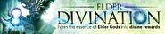 Elder Divination lobby banner