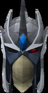 Full slayer helmet (charged) detail