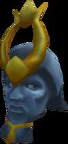 Het mask detail