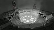 Kindred Spirits combat arena concept art