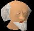Perrdur chathead old