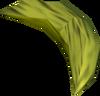 Banana (o) detail