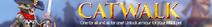 Catwalk banner