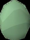 Chameleon egg detail