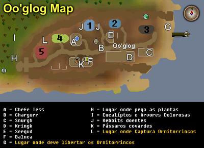Mapa de Oo'glog