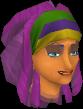 Reyna chathead